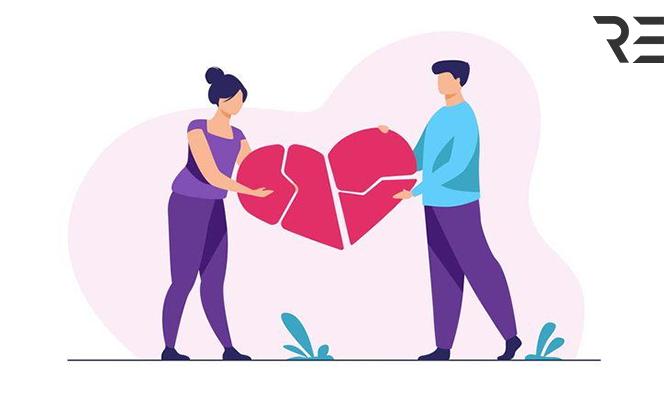 ราศีที่ความสัมพันธ์กับคนรักจะห่างเหิน