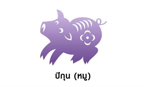 ปีกุน (หมู)